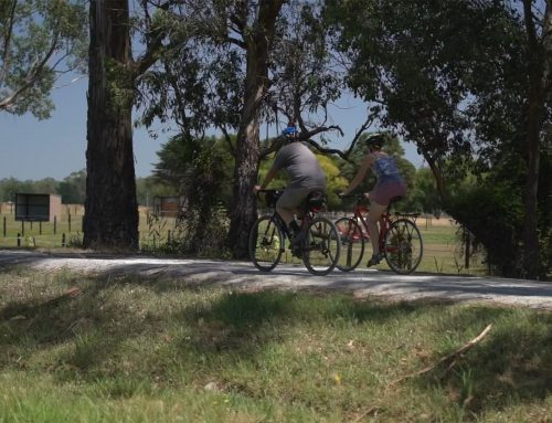 Trail builder announced for Yarra Valley Trail